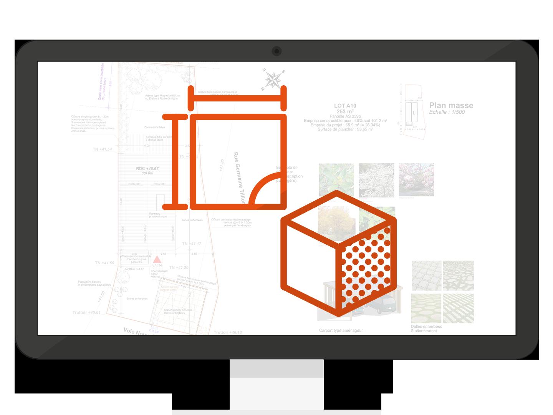 Logiciel paysagiste 3d awesome with logiciel paysagiste for Jardicad gratuit