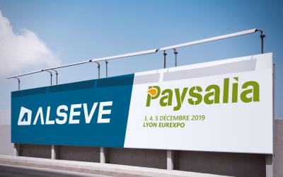 Paysalia 2019