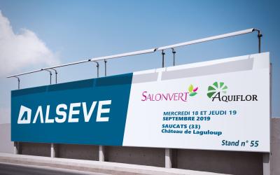 Salon Vert 2019